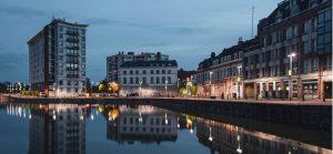 Immobilier d'entreprises à Lille