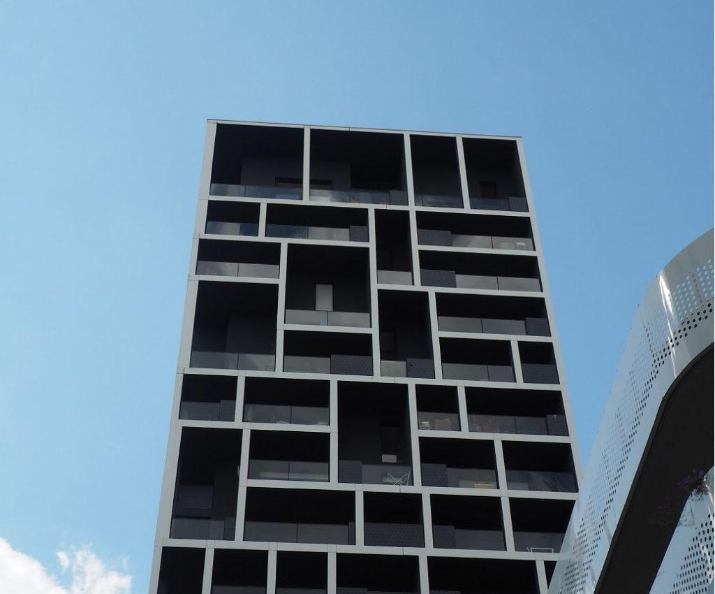 Immobilier de bureaux flexible à Nantes