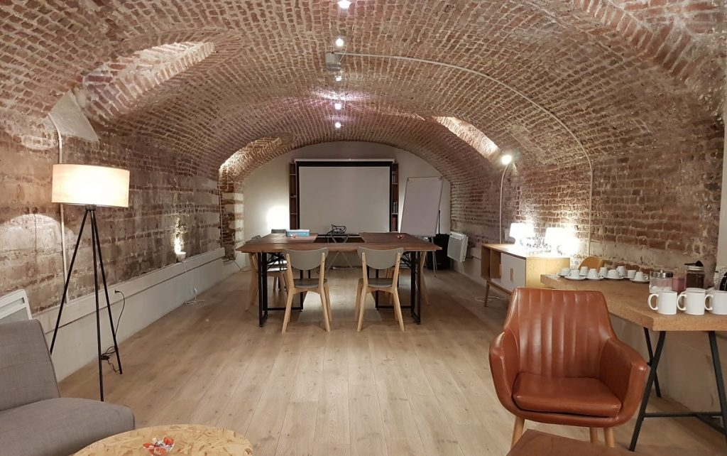 1624 Coworking Lille