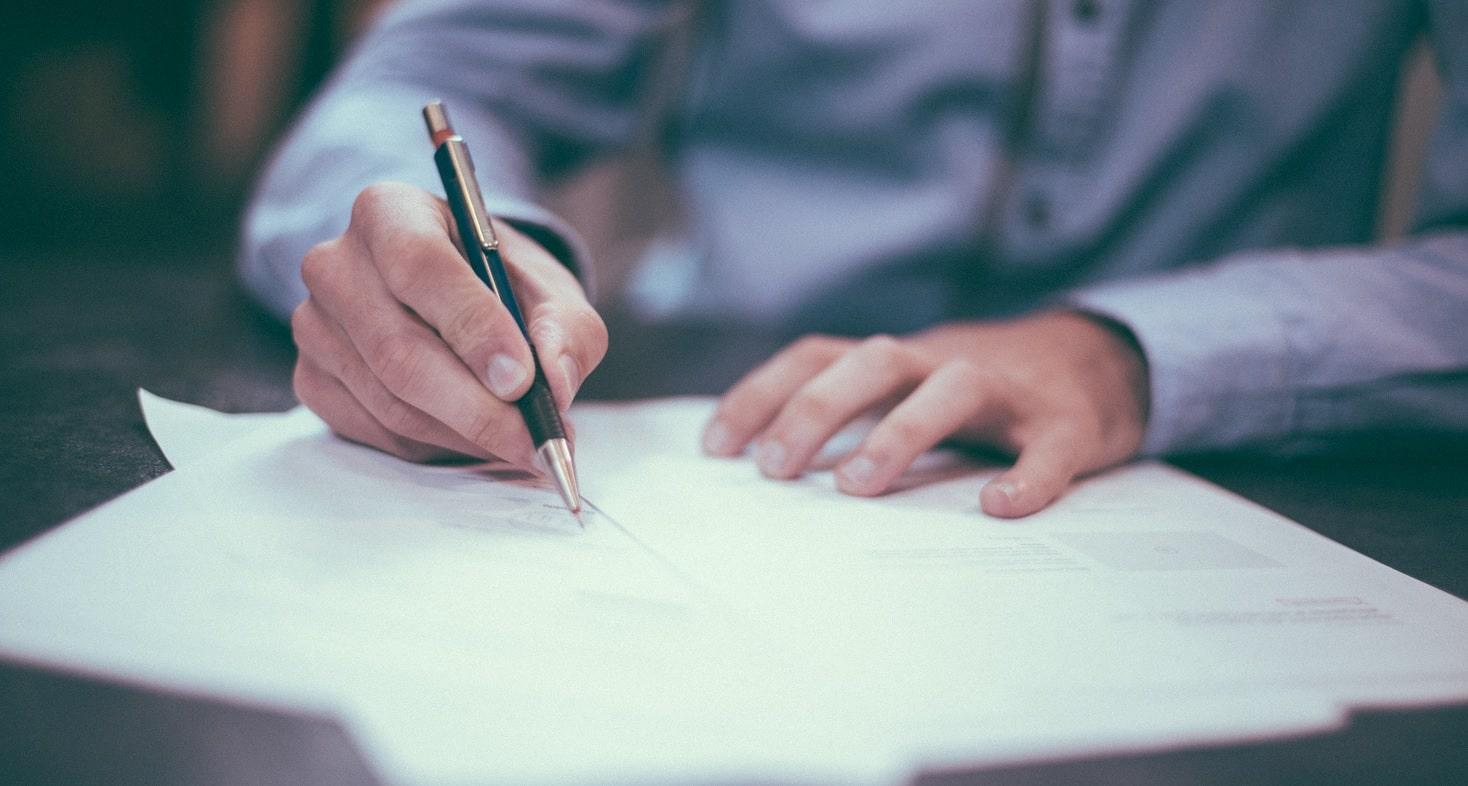 Le différents contrats en immobilier de bureau