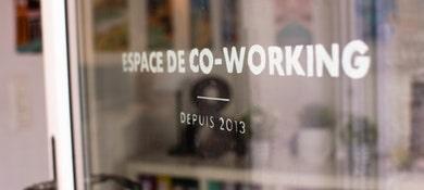 Espace Esperluette Coworking