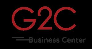 G2C Business Center logo