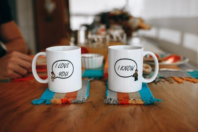 Les collaborateurs - Café