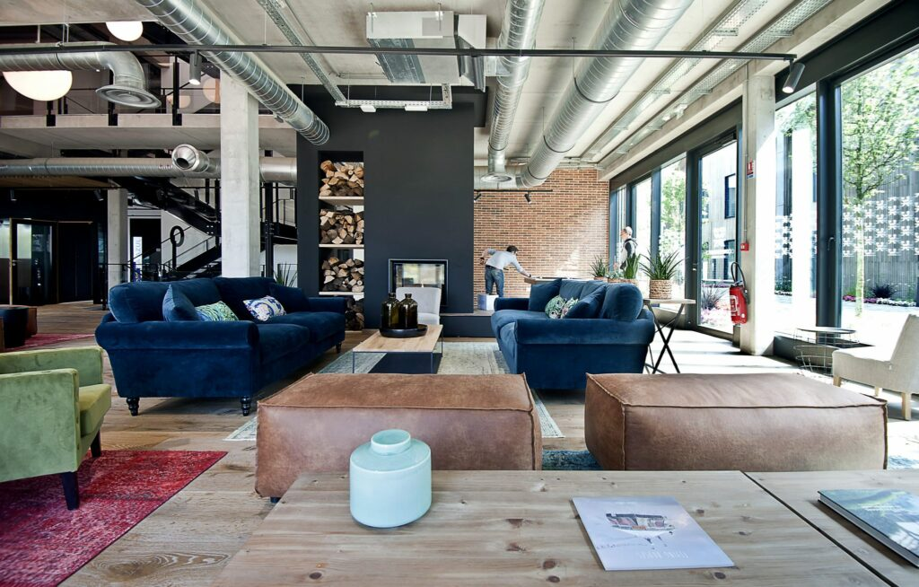Coworkoffice Lille