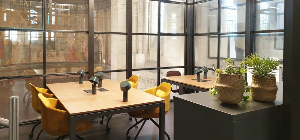 W'in Coworking Nantes