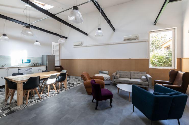 Deskco Aix-en-Provence