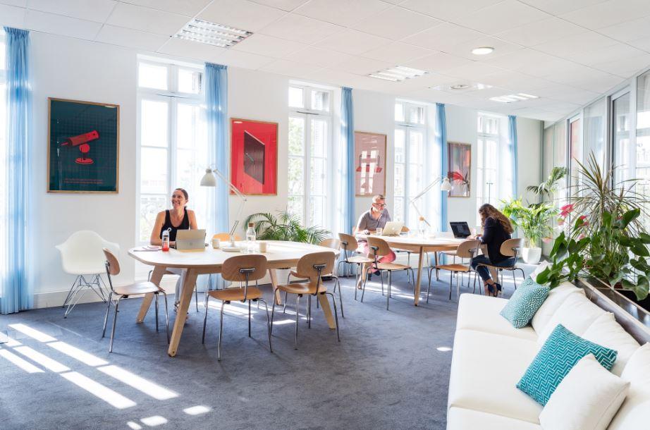 Newton Offices Marseille