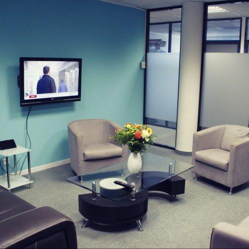 G2C Business Center - Réunion 1G2C Business Center - detente 2