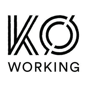 Logo KO Working